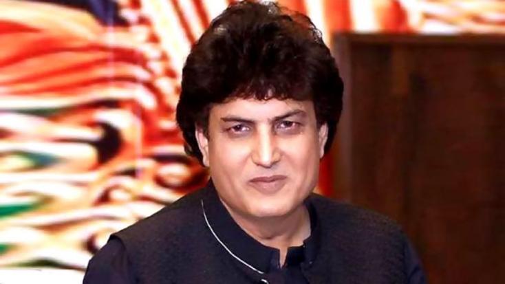 Khalil-Ur-Rehman Supports Maulana Tariq Jamil
