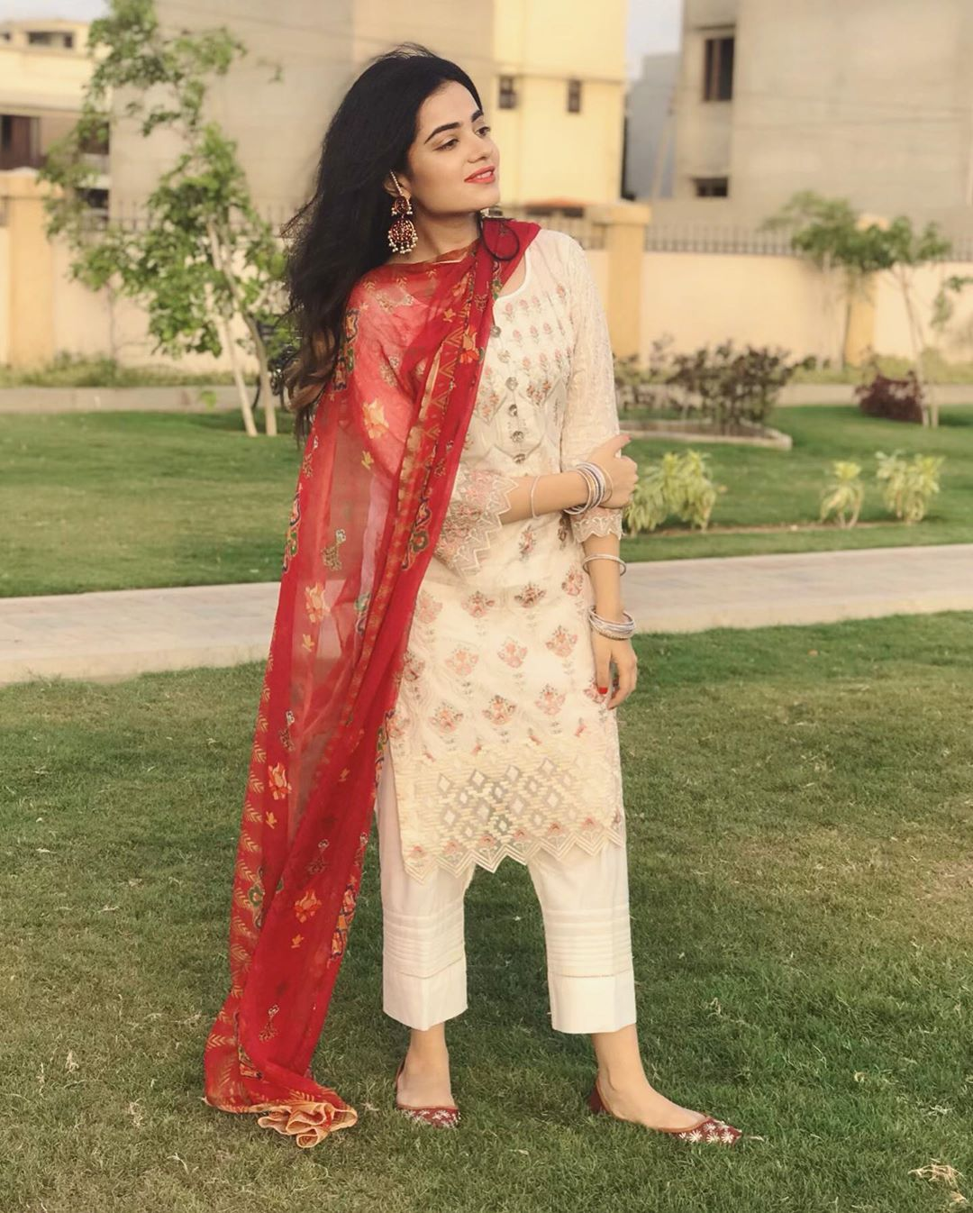 Pakistani Celebrities Pictures from Lock Down Day 36