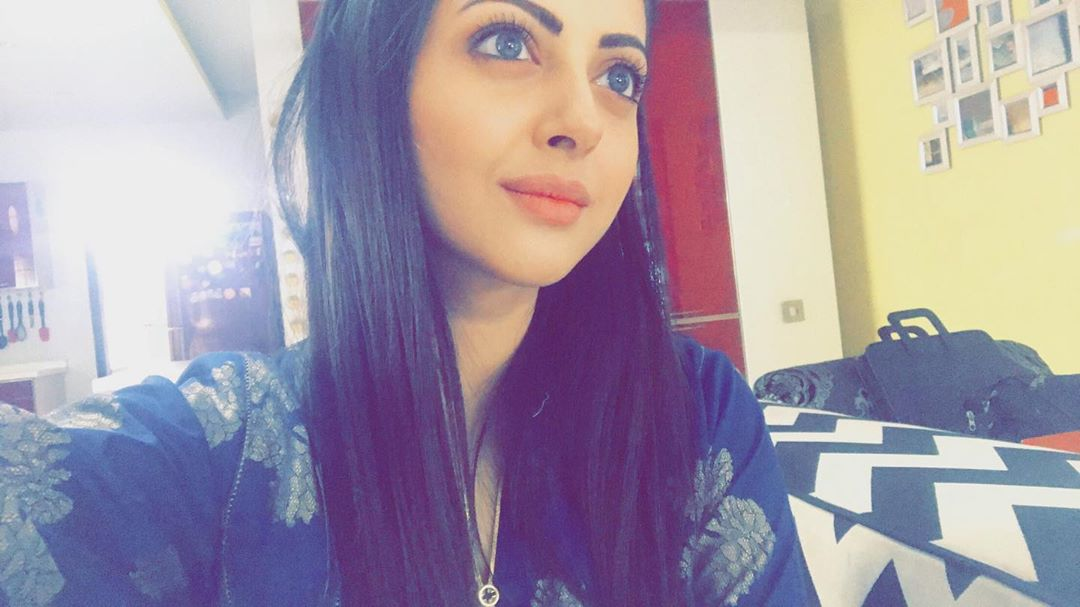 Pakistani Celebrities Pictures from Lock Down Day 32