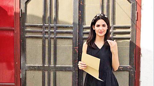 Madiha Imam Shares Experience Of Bollywood Debut