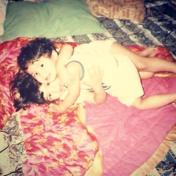 Mahira Khan Shares Throwback Photos On Brother's Birthday