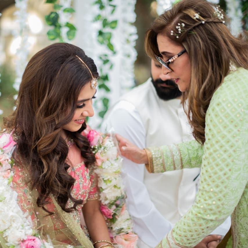 Mansha Pasha Wishes Mother-In-Law On Her Birthday