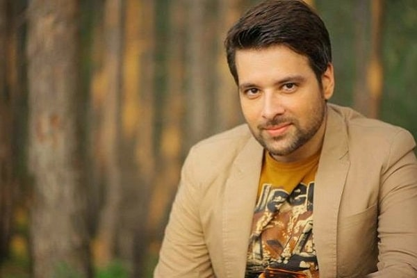 Mikaal Zulfiqar Says Bollywood Actors Can't Work In Pakistani Dramas