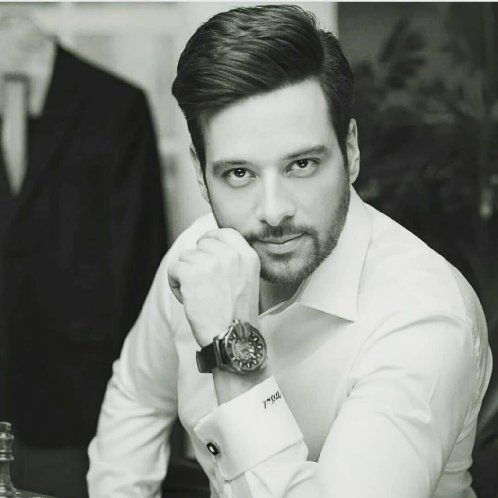 Mikaal Zulfiqar Was Offered A Bollywood Movie 1