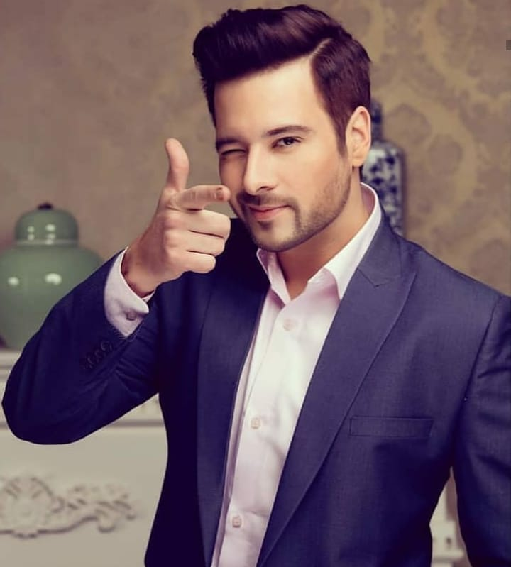 Mikaal Zulfiqar Was Offered A Bollywood Movie 2