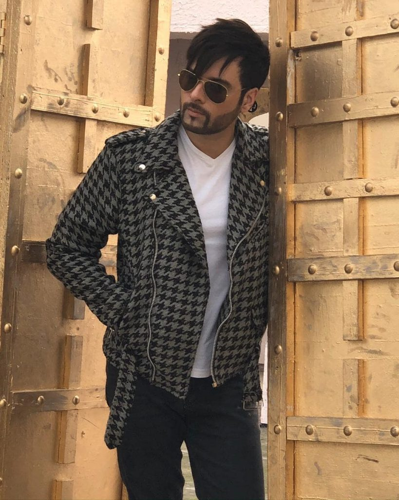 Mikaal Zulfiqar Was Offered A Bollywood Movie 4