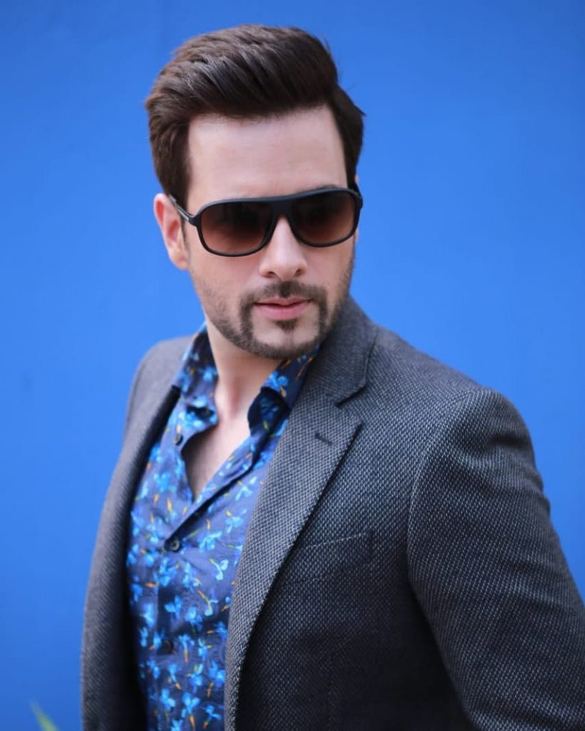 Mikaal Zulfiqar Was Offered A Bollywood Movie 5