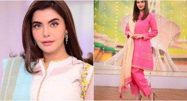 Nida Yasir Talks About Spending Money On Clothes Carefully 16