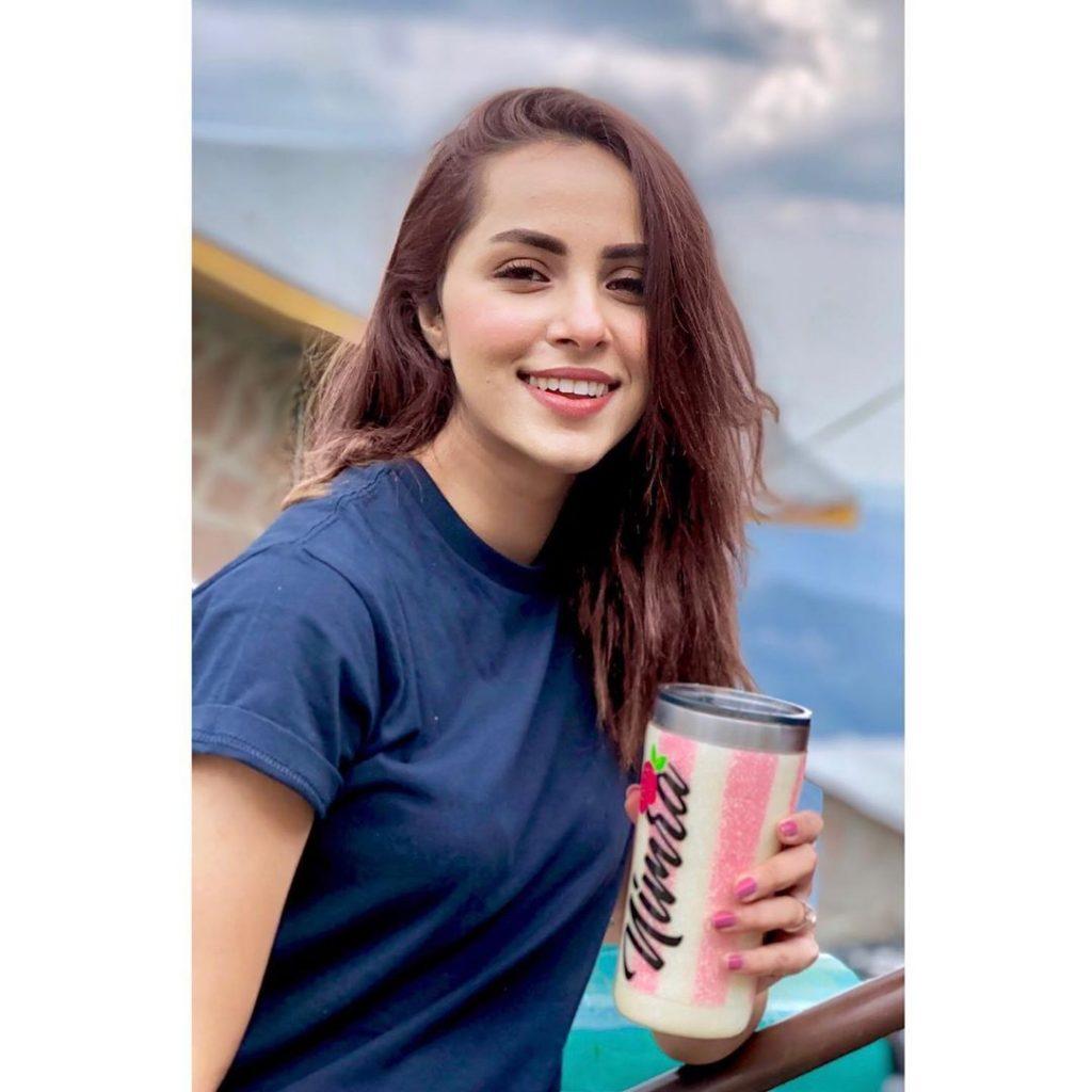 Nimra Khan Shares Heart-Wrenching Story