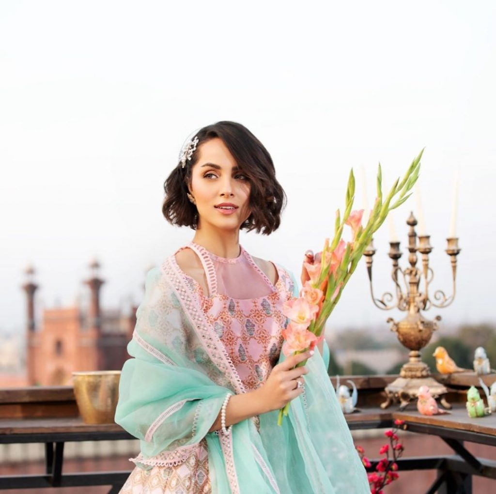 Nimra Khan Shares Her Career Plans After Marriage