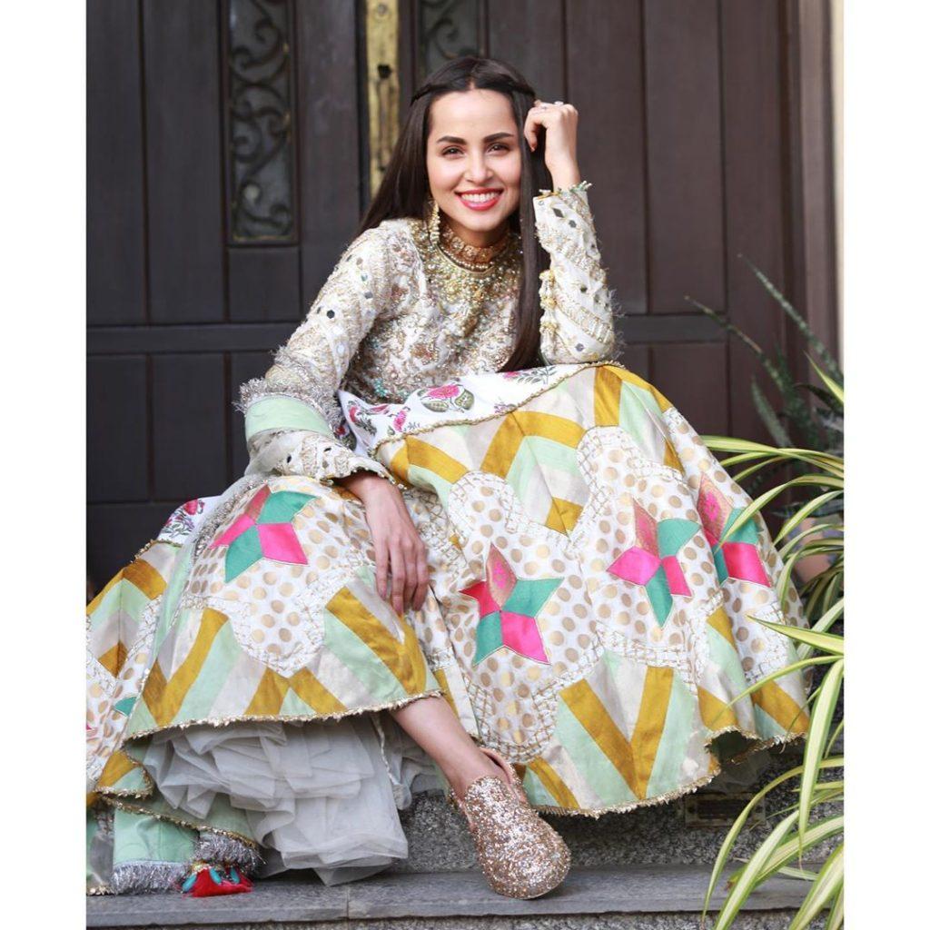 Nimra Khan Spills Details About Her Nikkah