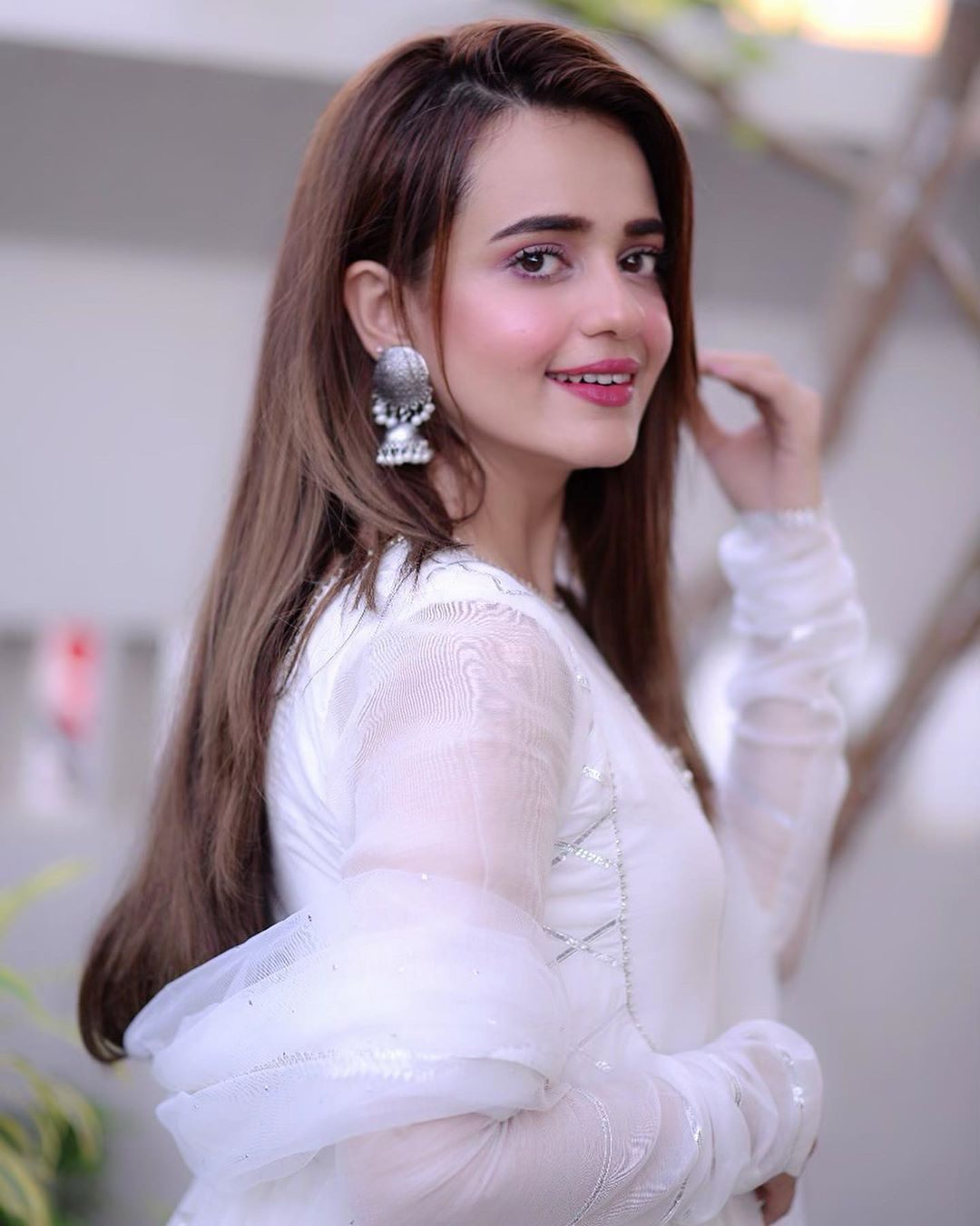 Pakistani Celebrities Pictures from Lock Down Day 15 38