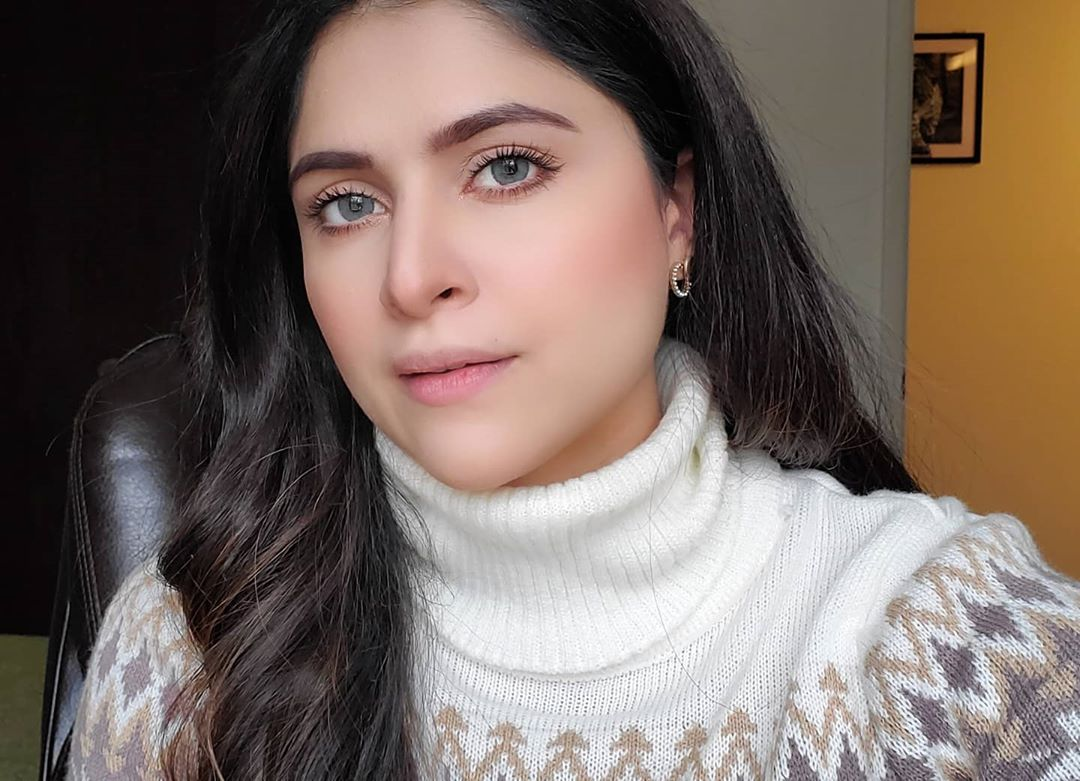 Pakistani Celebrities Pictures from Lock Down Day 19