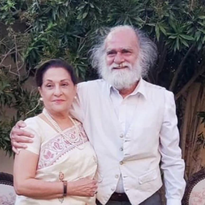 People Criticized Samina Ahmed and Manzar Sehbai