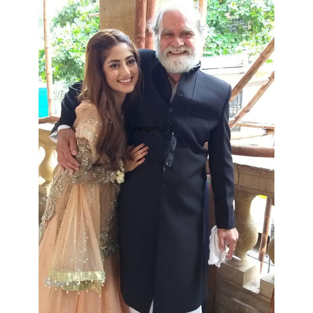 Samina Ahmed and Manzar Sehbai - All You Need To Know