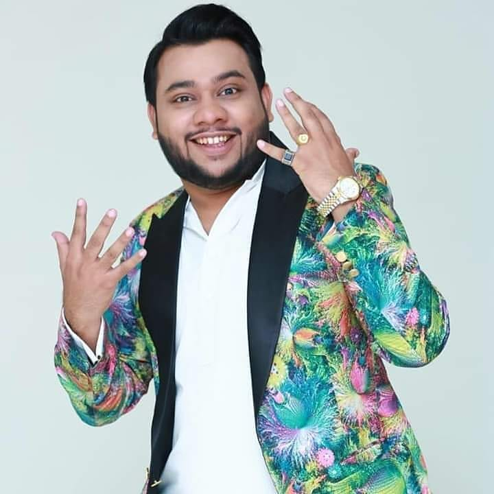 Prankster Nadir Ali Receives Notice By FBR For Tax Evasion