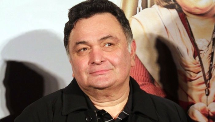 Rishi Kapoor- Complete Family Information