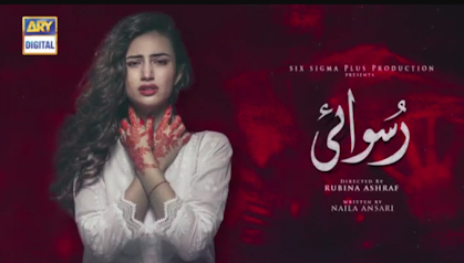 Rubina Asharaf Gave A Reply To Critics