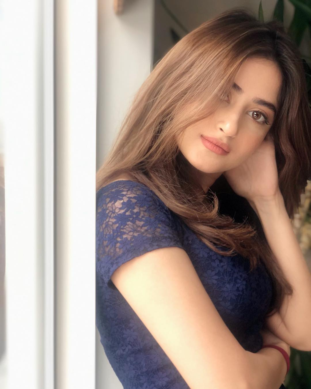 Sajal Aly Beautiful Pictures After Her Wedding
