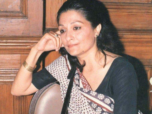 Samina Ahmed Shared Reason Of Her Divorce