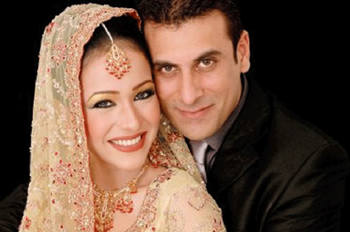 Shamoon Abbasi Wives - Complete Information