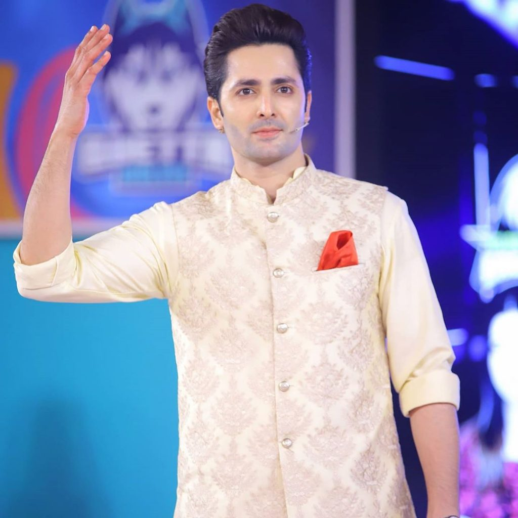 Songs During Ramadan Live Transmission By Danish Taimoor