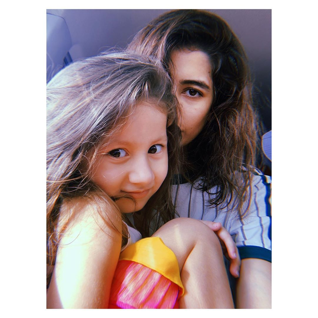 Syra Yousaf Birthday - 10 Adorable Pictures