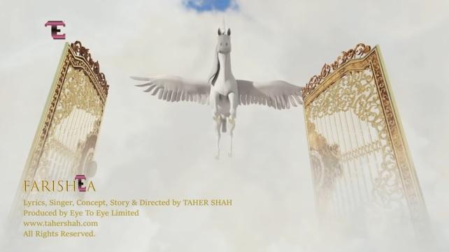 Taher Shah's Farishta Explained