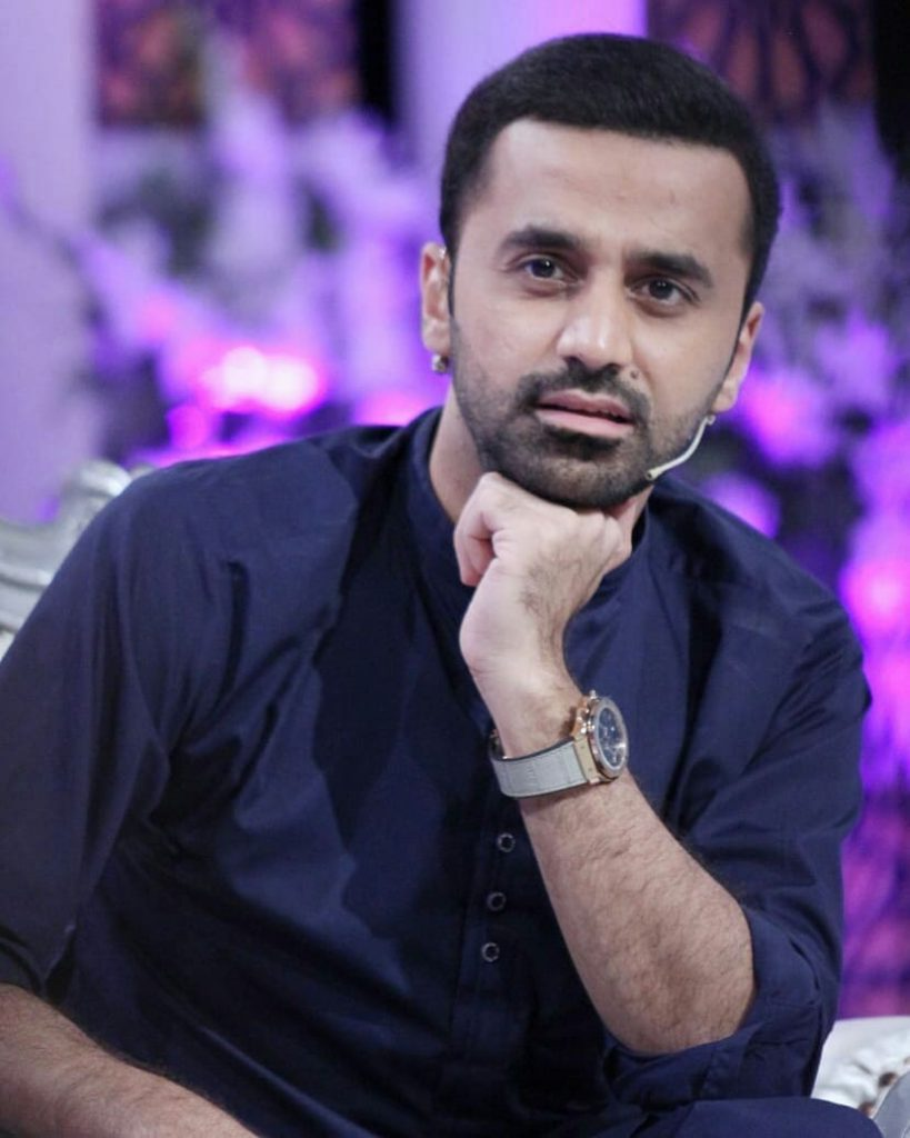 Waseem Badami Talks About Fight With Aamir Liaquat