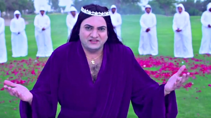 Who Is Taher Shah - Complete Information