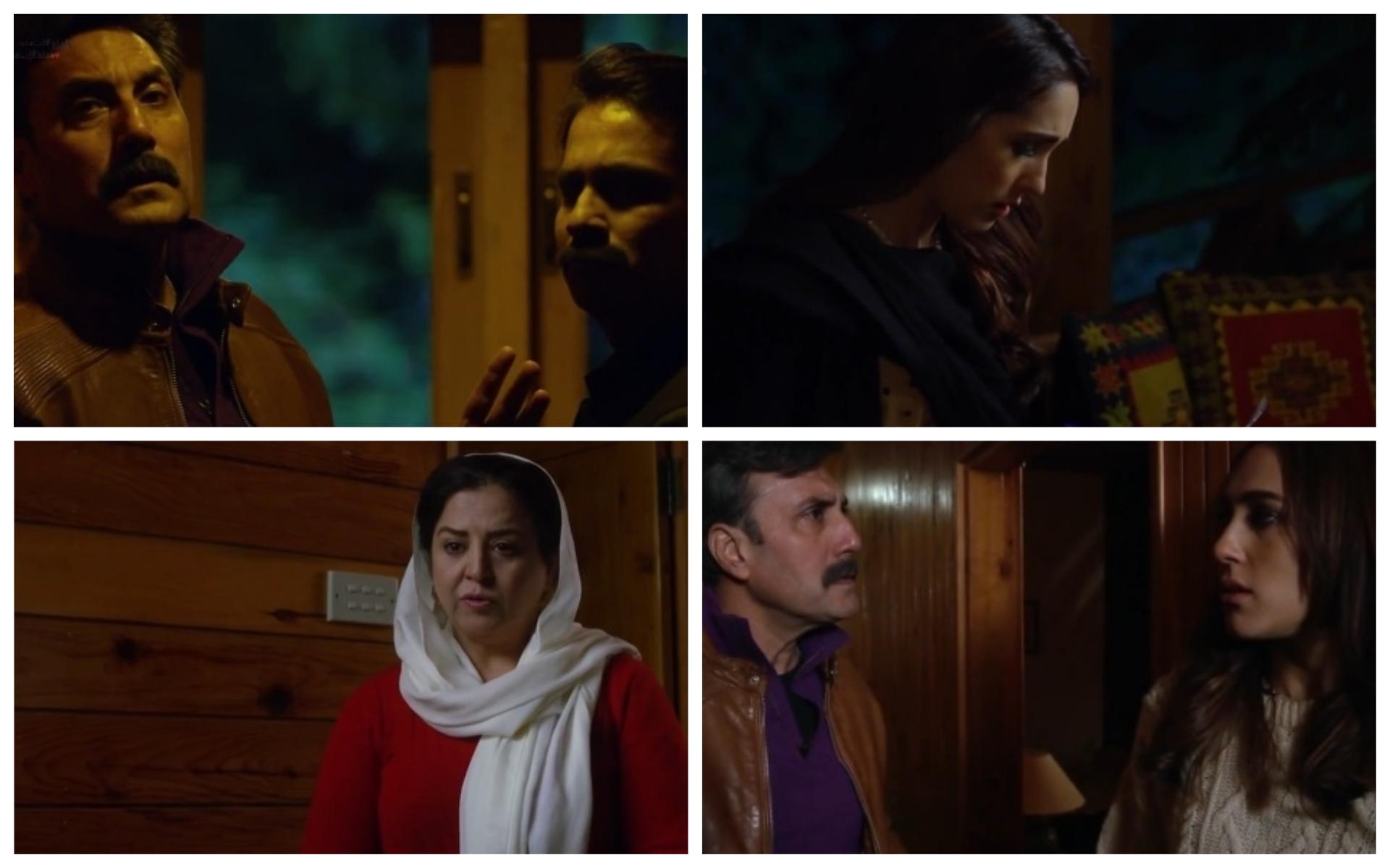 Ye Dil Mera Episode 27 Story Review - Intense Episode