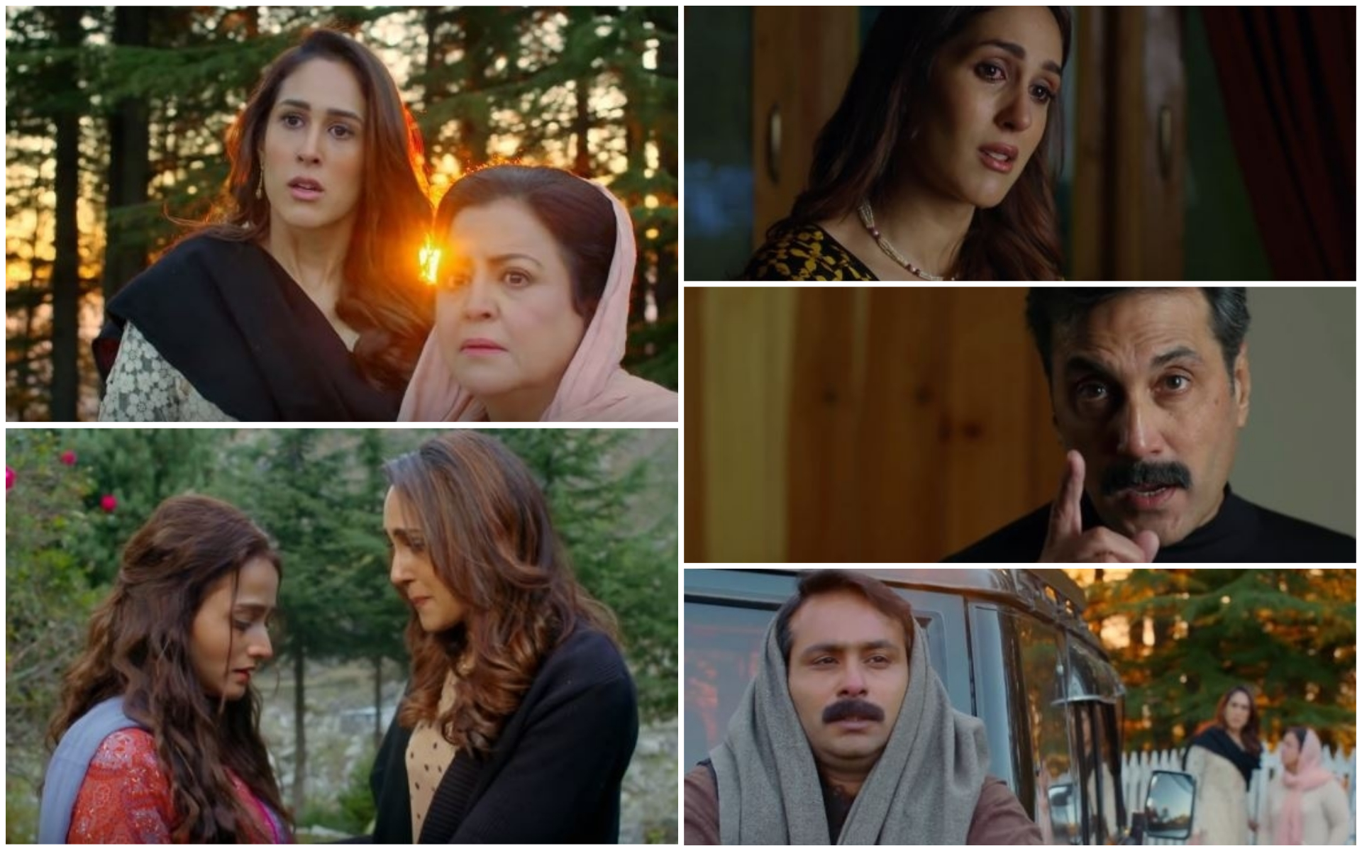 Ye Dil Mera Episode 23 Story Review - Brilliant Episode