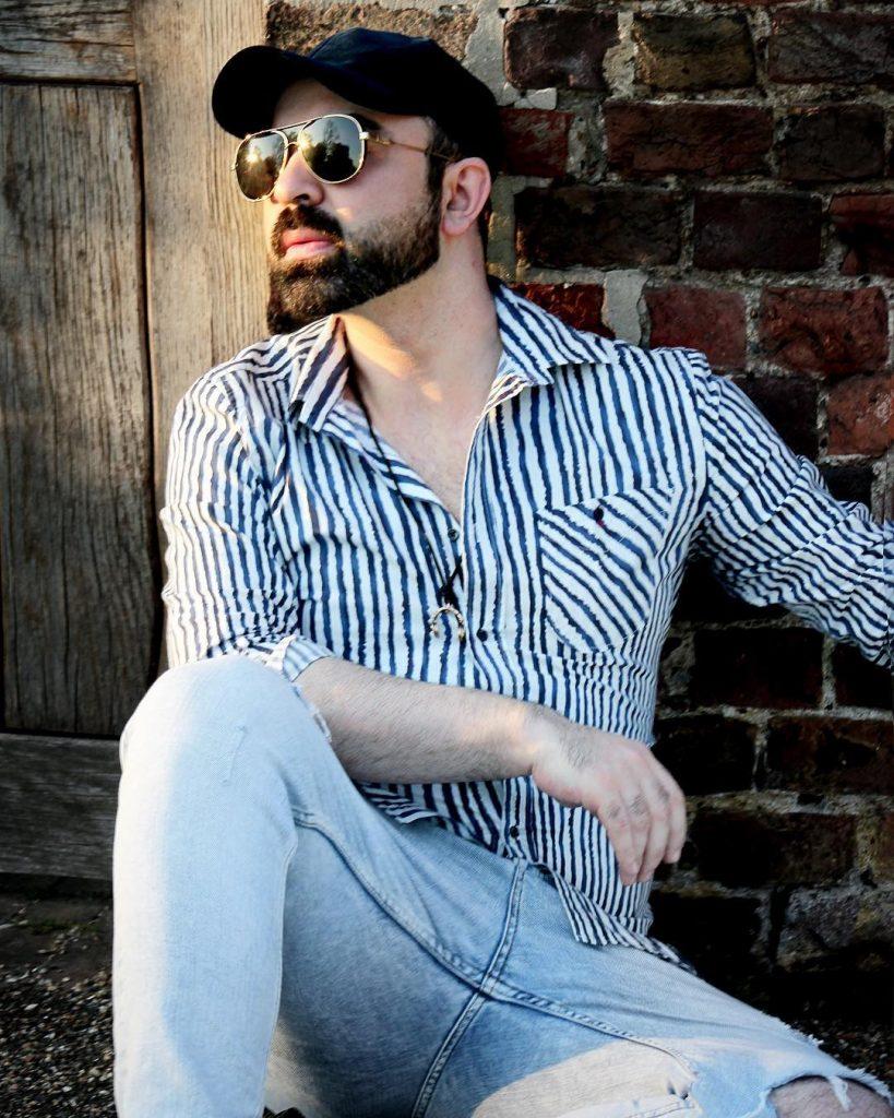 Let us Get To Know Adnan Qazi – The Talent HUB