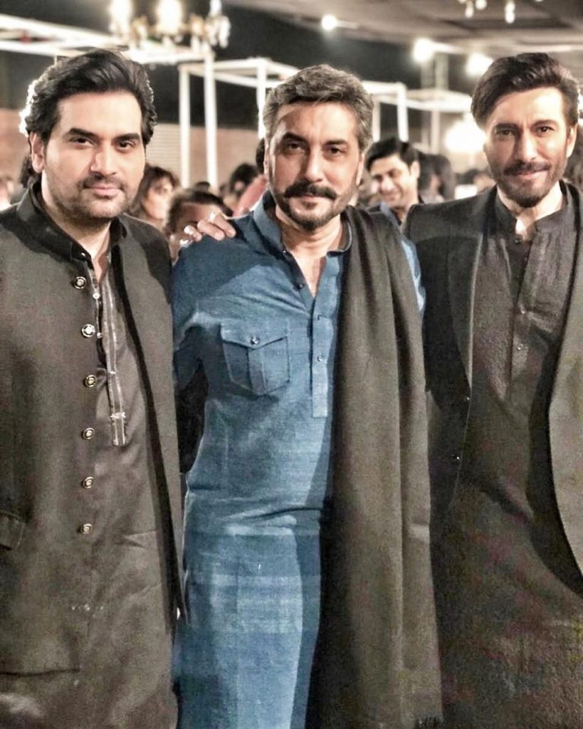 Unseen Pictures Of Aijaz Aslam S Life Reviewit Pk