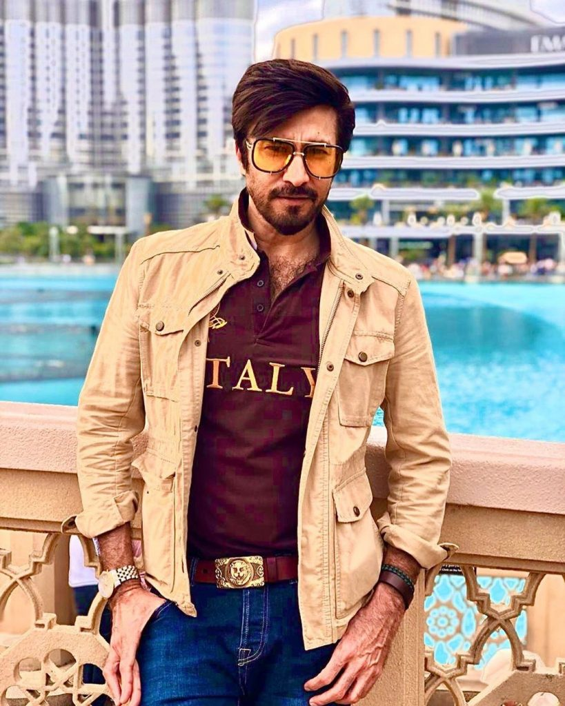 Here Is Why Aijaz Aslam's Family Stays Away From Media