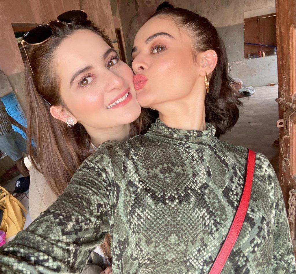 10 Loving Celebrity Siblings In Pictures