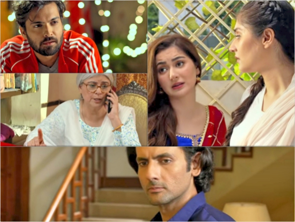 First Impressions of Latest Pakistani Dramas On Air