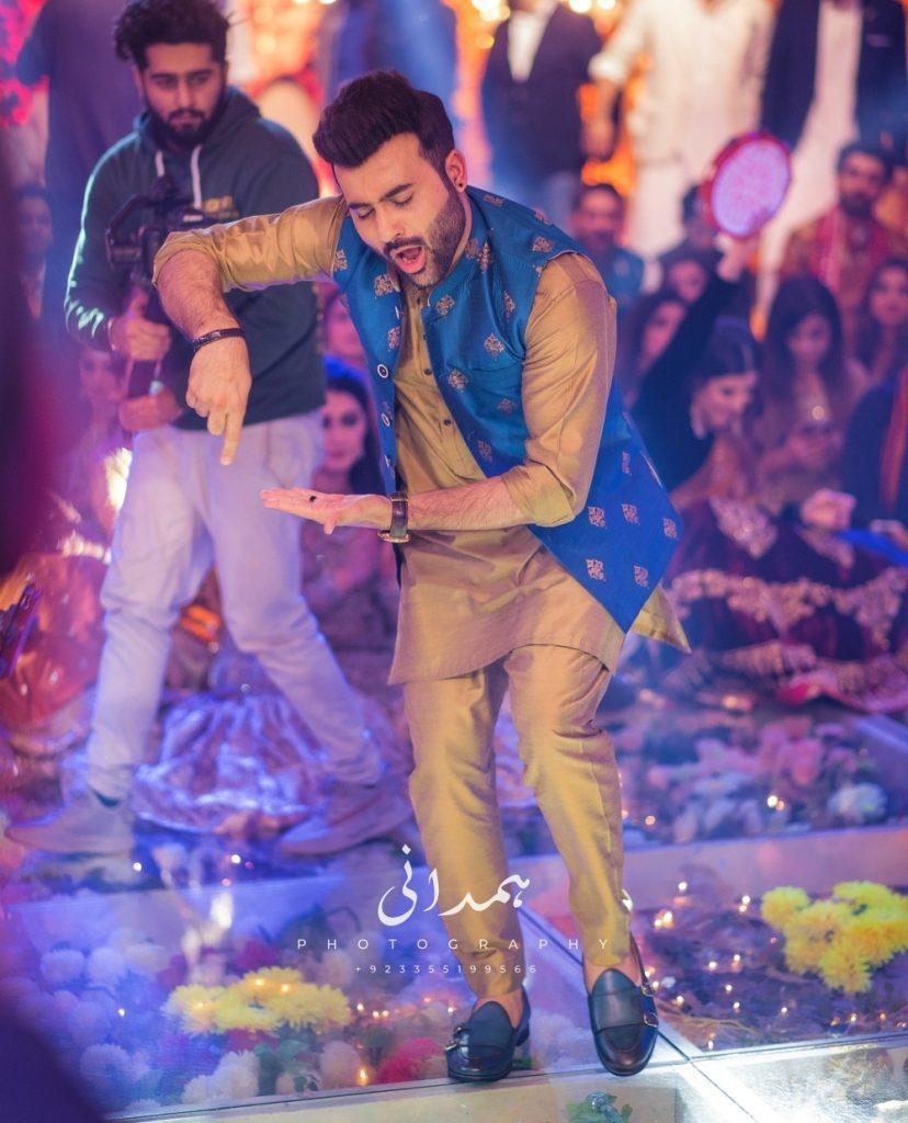 Faizan Sheikh & Wife Maham Aamir Nail The #OhNaNaNa Challenge