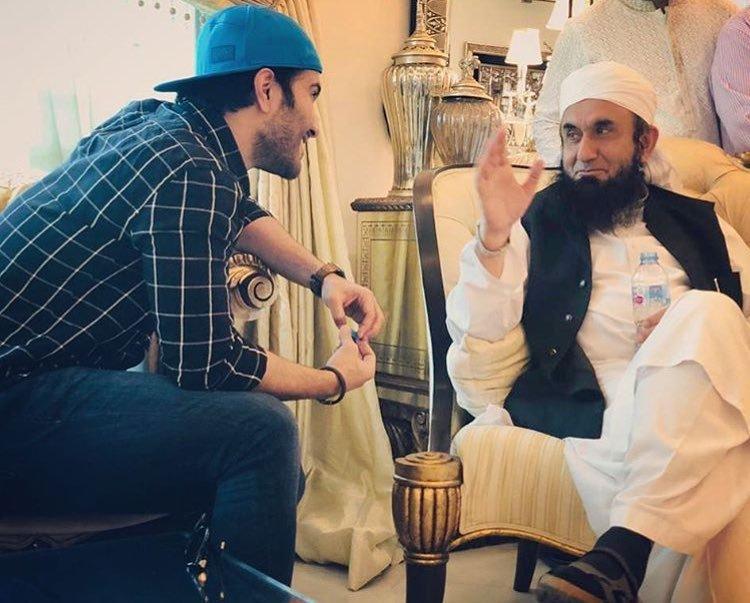 feroze khan tariq jamil 3