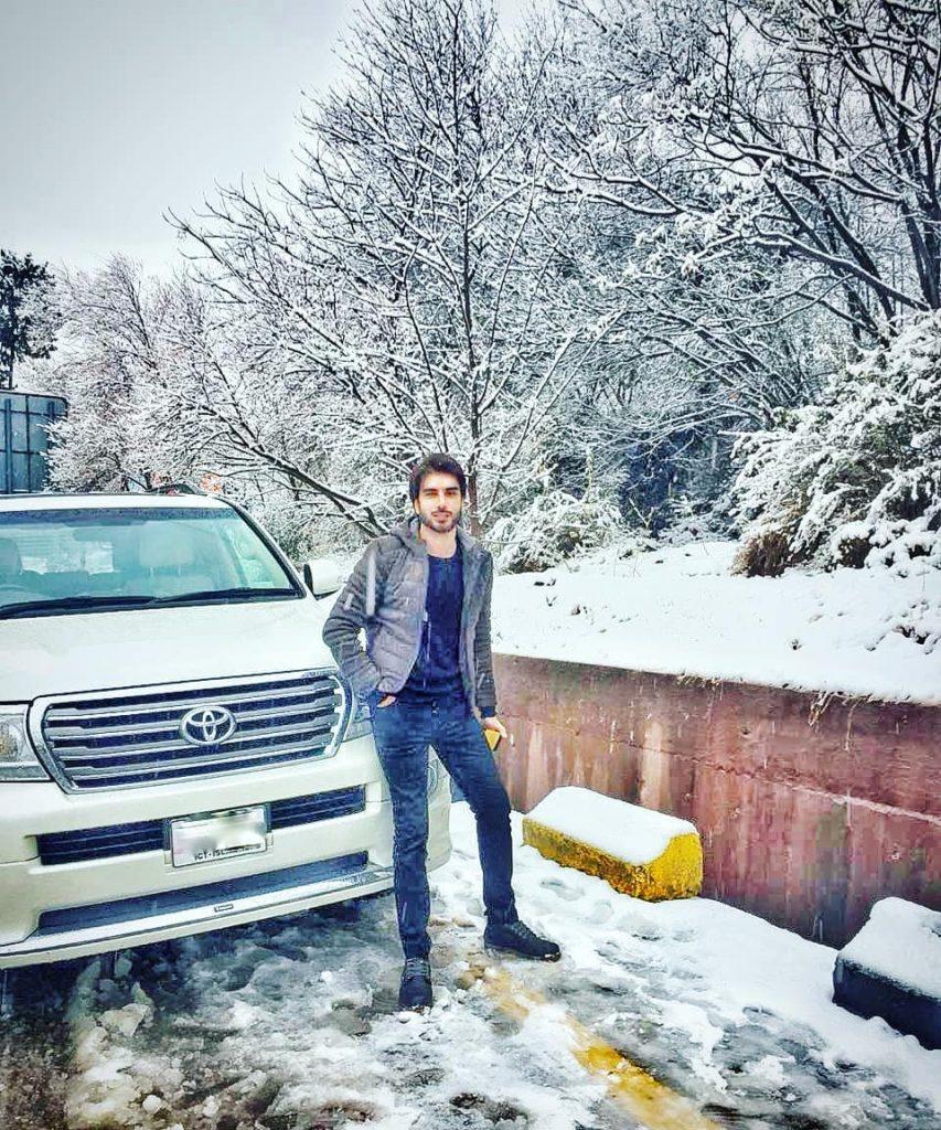Travel Diaries of Imran Abbas