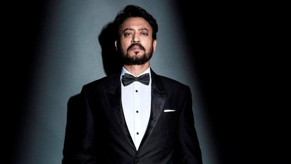Irrfan Khan Family - 20 Adorable Pictures