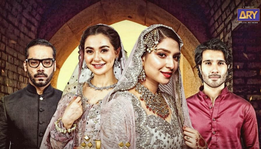 Asim Azhar Shares Full Version Of Ishqiya's OST