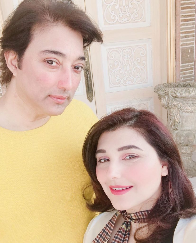 After Salma Zafar, Actress And Model Sherry Shah Also Criticized JJS Productions