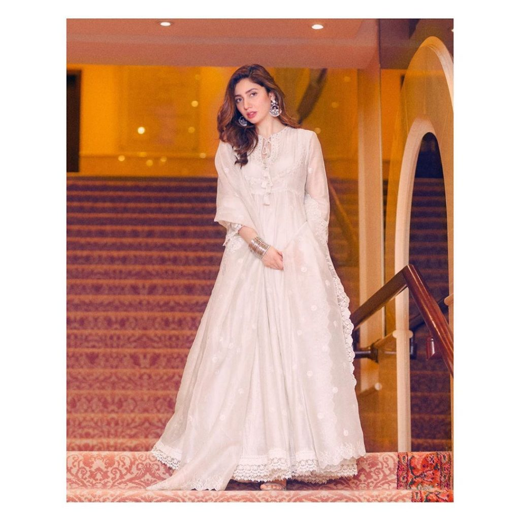 20 Times Mahira Khan Stunned Us With Her Attire