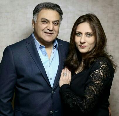 Maamaa Mir aka Samra Raza Mir Has A Message For All Husbands In Quarantine