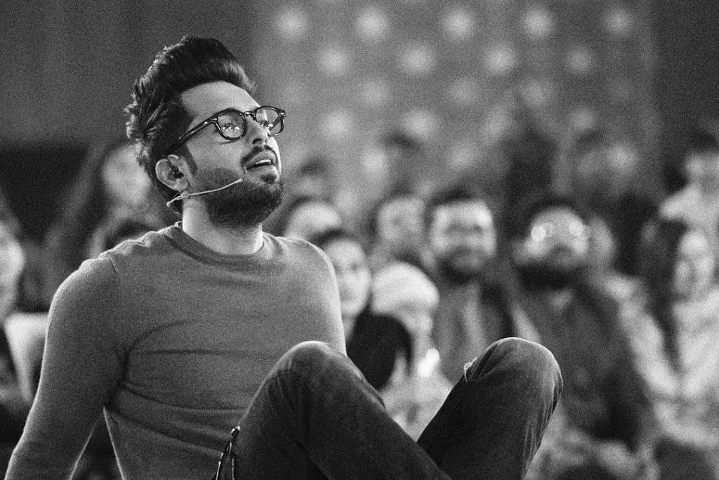 Ravishing Photos of Fahad Mustafa You Should Not Miss to See