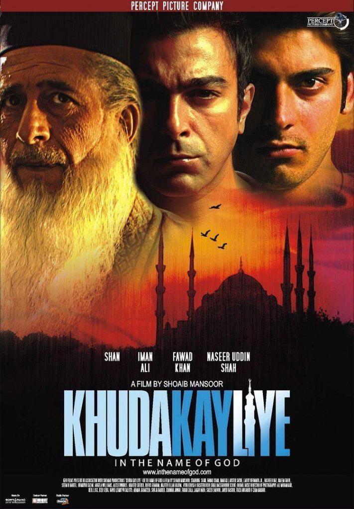 Naseeruddin Shah Open Up About Being A Part Of Pakistani film 'Khuda Kay Liye'