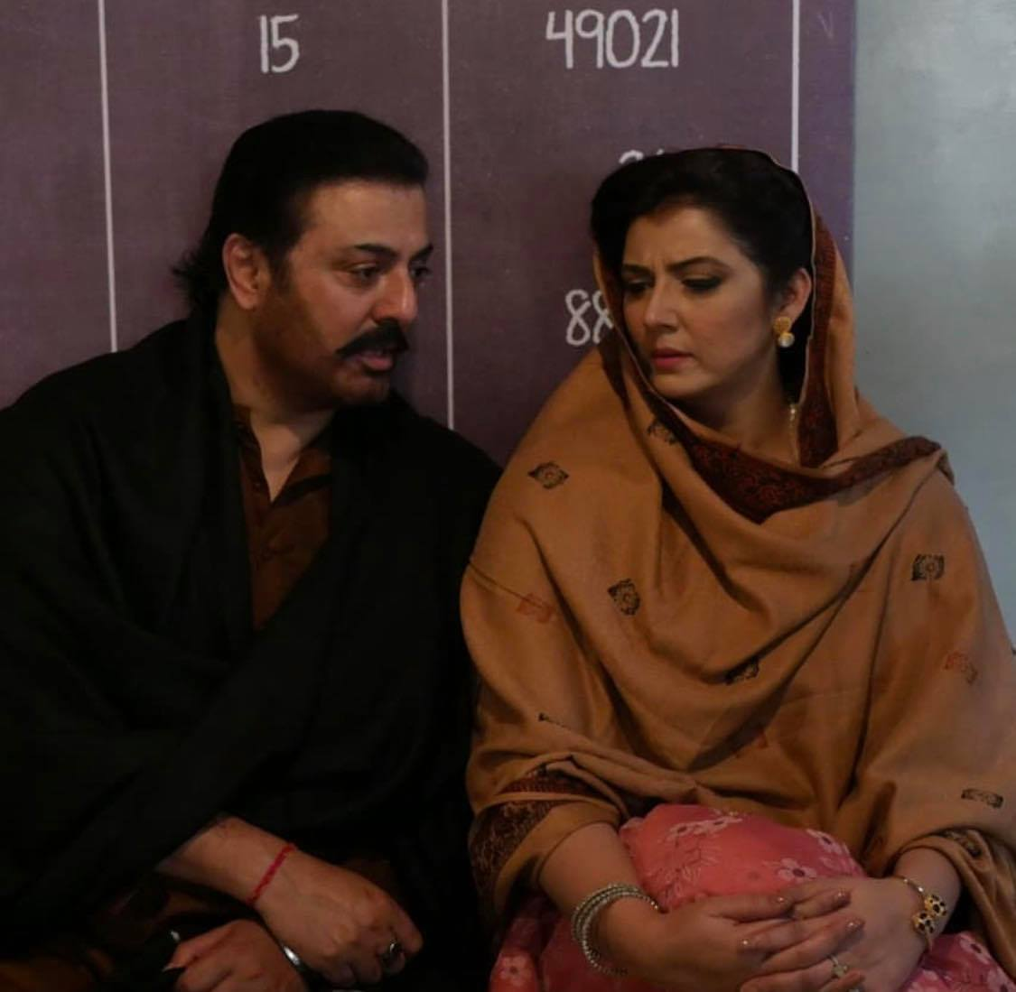 new pakistani drama