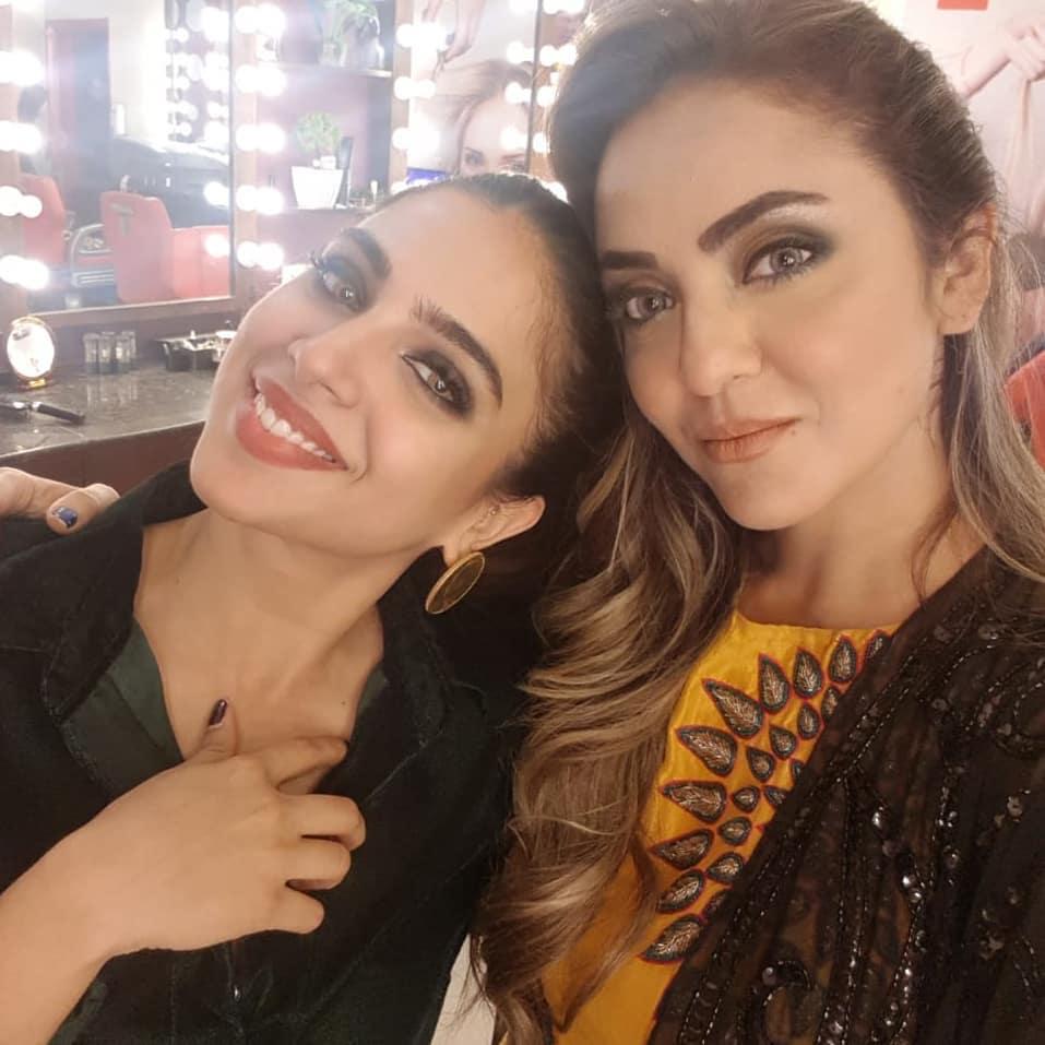 The Fun Side of Nadia Khan