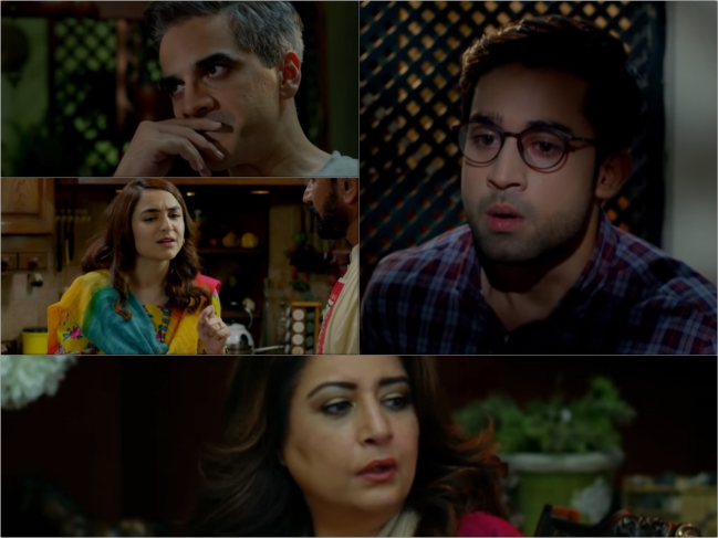 Pyar Ke Sadqay Episode 11 Story Review - Continues To Impress
